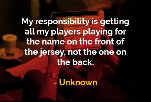 Kata-kata Bijak Membuat Pemain Untuk Bermain - Finansialku