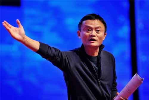 Kata-kata Mutiara Jack Ma Untuk Meraih Keberhasilan 04 - Finansialku