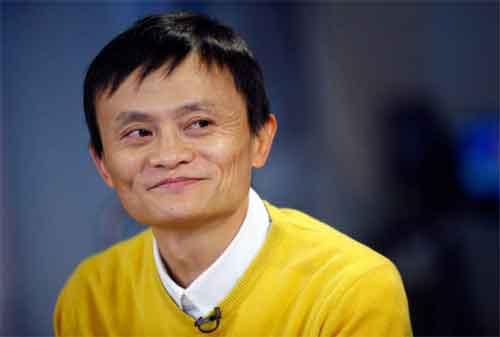 Kata-kata Mutiara Jack Ma Untuk Meraih Keberhasilan 05 - Finansialku