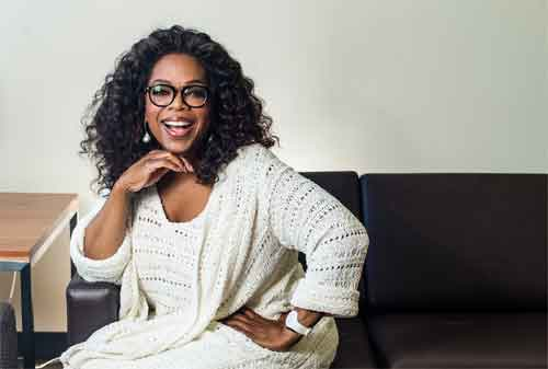 Kata-kata Mutiara Oprah Winfrey Yang Membawa Kesuksesan Bagi Hidup Anda 02 - Finansialku