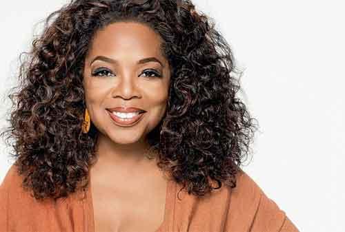 Kata-kata Mutiara Oprah Winfrey Yang Membawa Kesuksesan Bagi Hidup Anda 03 - Finansialku