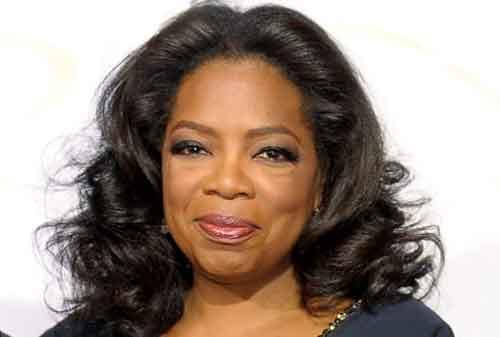 Kata-kata Mutiara Oprah Winfrey Yang Membawa Kesuksesan Bagi Hidup Anda 04 - Finansialku