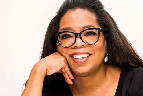 Kata-kata Mutiara Oprah Winfrey Yang Membawa Kesuksesan Bagi Hidup Anda 05 - Finansialku