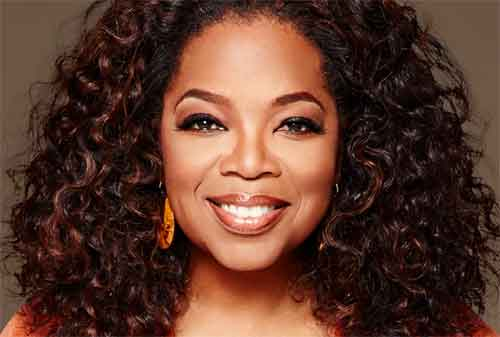 Kata-kata Mutiara Oprah Winfrey Yang Membawa Kesuksesan Bagi Hidup Anda 06 - Finansialku