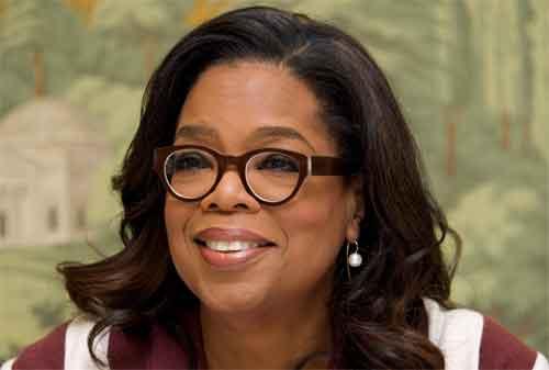 Kata-kata Mutiara Oprah Winfrey Yang Membawa Kesuksesan Bagi Hidup Anda 07 - Finansialku