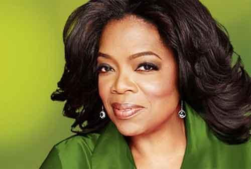 Kata-kata Mutiara Oprah Winfrey Yang Membawa Kesuksesan Bagi Hidup Anda 08 - Finansialku