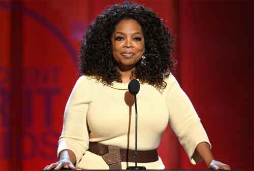 Kata-kata Mutiara Oprah Winfrey Yang Membawa Kesuksesan Bagi Hidup Anda 09 - Finansialku