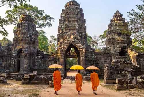 Kenali Tempat Wisata Kamboja Agar Anda Menikmati Liburan Hemat 01 - Finansialku