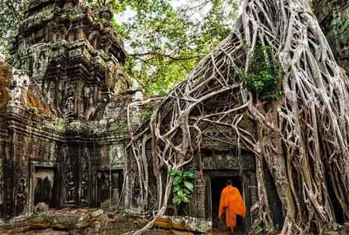 Kenali Tempat Wisata Kamboja Agar Anda Menikmati Liburan Hemat 08 - Finansialku
