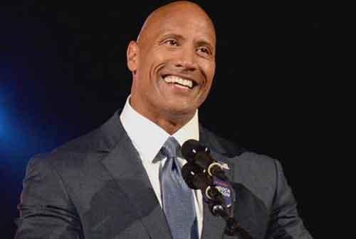 Kisah Sukses Dwayne Johnson, The Rock 01 - Finansialku
