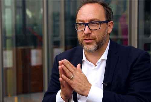 Kisah Sukses Jimmy Wales, Pendiri Wikipedia 06 - Finansialku