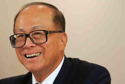 Kisah Sukses Li Ka Shing, Orang Terkaya Di Asia 01 - Finansialku