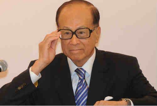 Kisah Sukses Li Ka Shing, Orang Terkaya Di Asia 05 - Finansialku