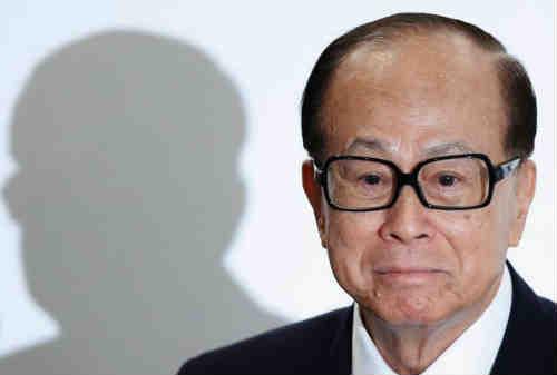 Kisah Sukses Li Ka Shing, Orang Terkaya Di Asia 06 - Finansialku