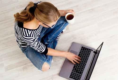 Langkah Praktis dan Sederhana Memulai Bisnis Online Bagi Pemula 01 - Finansialku
