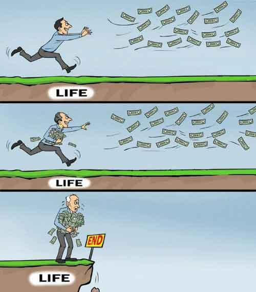 Literasi Keuangan itu Penting 02 - Finansialku