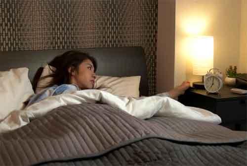 Mau Cepat Sukses Perhatikan Kebiasaan Tidur Ini! 01 - Finansialku