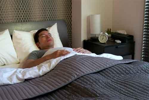 Mau Cepat Sukses Perhatikan Kebiasaan Tidur Ini! 02 - Finansialku