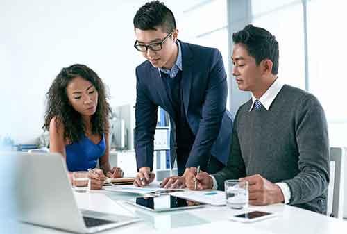 Para HRD, Selain Bonus Berikut Ini Cara Meningkatkan Motivasi Kerja Karyawan yang Efektif 02 - Finansialku