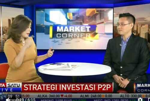Peer to Peer Investasi Baru JAMAN NOW - Finansialku