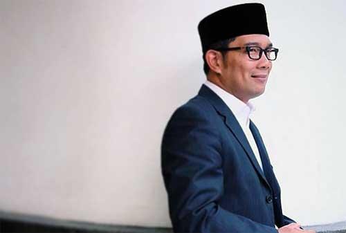 Pelajari Gaya Kepemimpinan Ridwan Kamil Yang Sering Memboyong Berbagai Penghargaan 01 - Finansialku