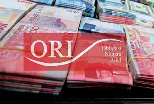 Penjualan Obligasi ORI 014 Telah Mencapai Setengah Target 01 - Finansialku
