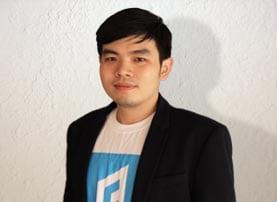 Ricky Susanto Joeng CFP