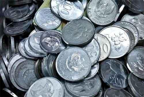 SPSCoin (Uang Digital) Salah Satu Investasi Dengan Risiko Tinggi 02 - Finansialku
