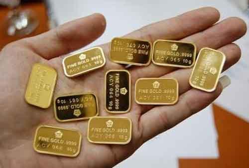 Sebelum Berinvestasi Emas, Ayo Kenali Dulu Karat Emas dan Alasan Investasi Emas 01 - Finansialku