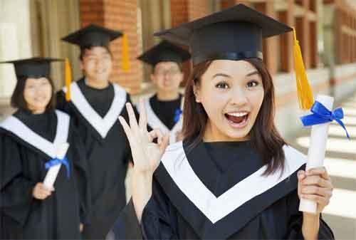 Selain Beasiswa S2, Bagaimana Strategi Menyiapkan Dana Pendidikan S2 01 - Finansialku