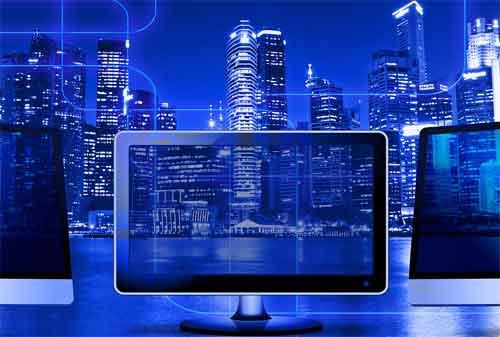 Teknologi Finansial Tengok Dulu Perkembangan Fintech Di Indonesia! 01 - Finansialku