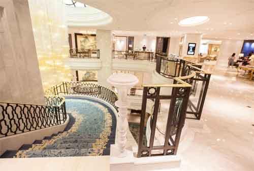 Yuk Lihat Bagaimana Megahnya 15 Hotel Termahal Di Dunia! 04 - Finansialku