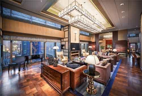 Yuk Lihat Bagaimana Megahnya 15 Hotel Termahal Di Dunia! 05 - Finansialku