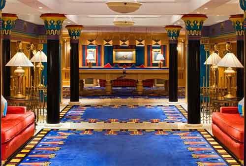 Yuk Lihat Bagaimana Megahnya 15 Hotel Termahal Di Dunia! 14 - Finansialku