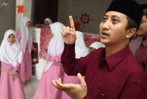 Yusuf Mansur Akan Cairkan Dana Kopindo Berjamaah 01 - Finansialku