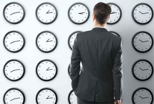 1 Hari Hanya 24 Jam Ini Cara Mengatur Waktu Dari Brian Tracy 02 - Finansialku