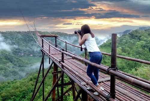 wisata outdoor jogja 198 Tempat Wisata Jogja Yang Harus Dikunjungi Saat Berlibur