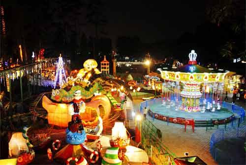 24 Tempat Wisata Anak Di Bandung Yang Seru Untuk Liburan