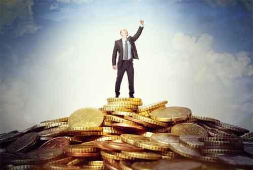 4 Kunci Sukses Memaksimalkan Kekuatan Pikiran Anda 01 - Finansialku