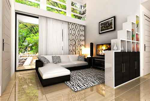 8 Successful Tips and Tricks for Minimalist Home Decorating Methods 02 - Finansialku
