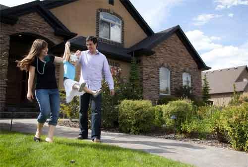 Apa Benar Bisa Kredit Rumah Tanpa DP Gimana Caranya 01 - Finansialku