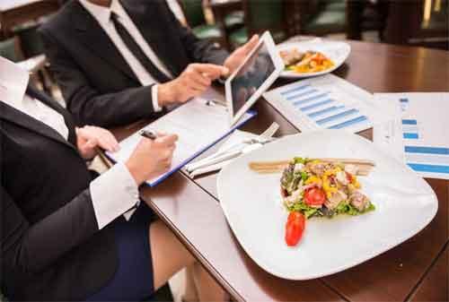 Beberapa Hal Penting Yang Anda Perlu Tahu Sebelum Melakukan Bisnis Kuliner 01 - Finansialku