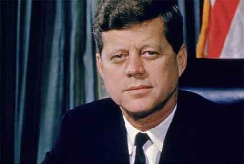 Belajar Mencapai Kesuksesan Hidup Melalui Kata-kata Bijak John F. Kennedy 02 - Finansialku