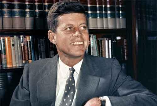Belajar Mencapai Kesuksesan Hidup Melalui Kata-kata Bijak John F. Kennedy 03 - Finansialku