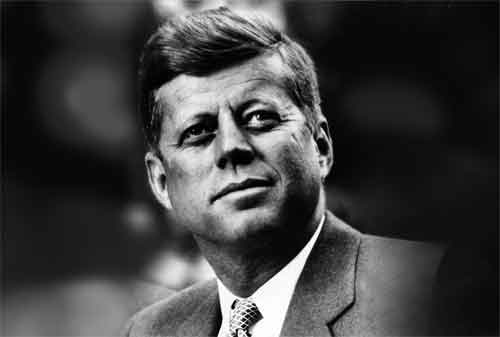 Belajar Mencapai Kesuksesan Hidup Melalui Kata-kata Bijak John F. Kennedy 04 - Finansialku