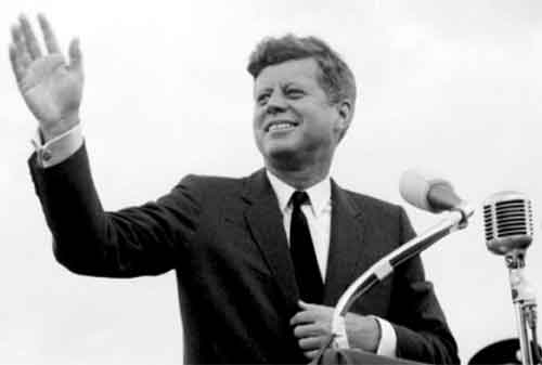 Belajar Mencapai Kesuksesan Hidup Melalui Kata-kata Bijak John F. Kennedy 06 - Finansialku