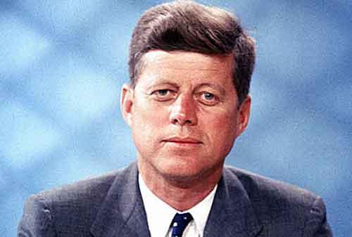Belajar Mencapai Kesuksesan Hidup Melalui Kata-kata Bijak John F. Kennedy 09 - Finansialku