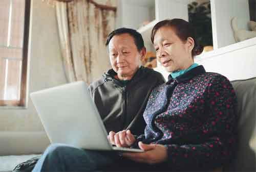 Bisa Berlarian Kesana-Kemari dan Tertawa Disaat Pensiun, Karena Perencanaan Dana Pensiun 01 - Finansialku
