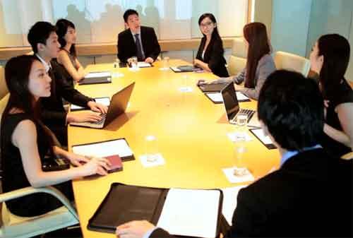 Cara Memimpin Rapat Manajemen yang Efektif dan Efisien 02 - Finansialku