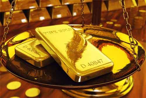 Cara Mengetahui Harga Emas Jangan Sampai Beli Emas Dengan Harga Kemahalan 01 - Finansialku